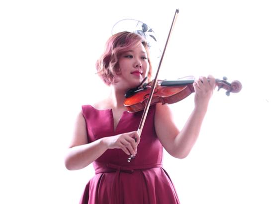 陈岩 小提琴教师