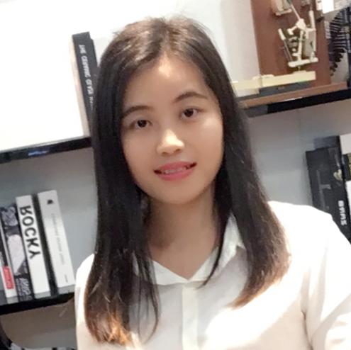 陈冬梅  钢琴老师