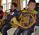 改善长笛共鸣和音色效果的