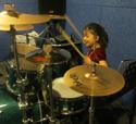 爵士鼓在管乐团里的应用 -