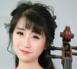邓芷君   大提琴